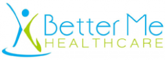 Better Me Healthcare Logo
